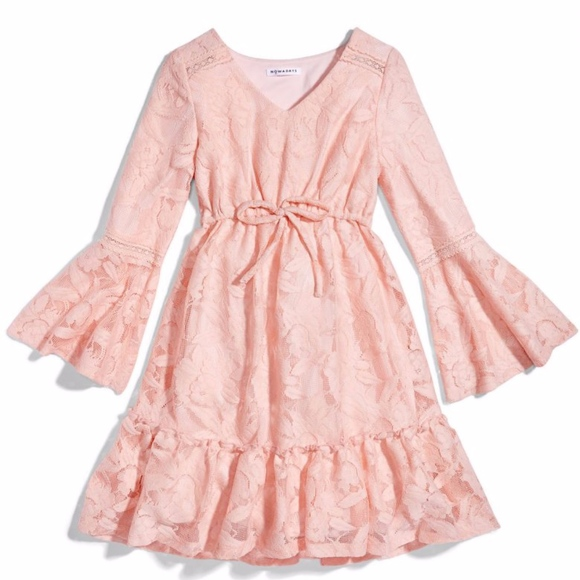 Nowadays Other - Nowadays Megan and Liz lace girls dress